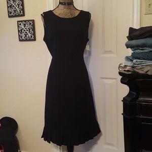 New Danny and Nicole Black Dress.